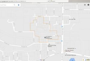 RW Google Map