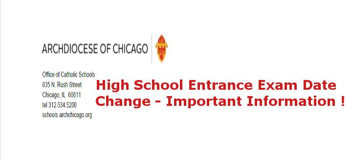 Entrance examCh