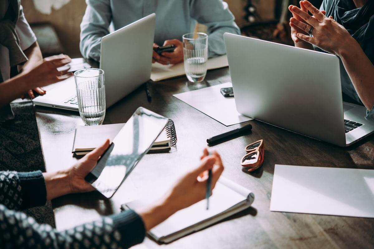Developer Meeting