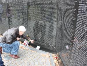 Vietnam Veteran Memorial, Washington, D.C.