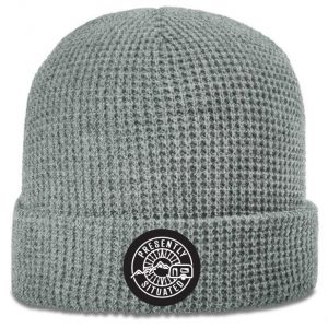 Presently Situated Beanie