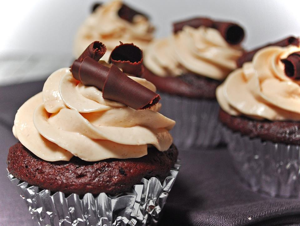 Perfect Peanut Butter Icing