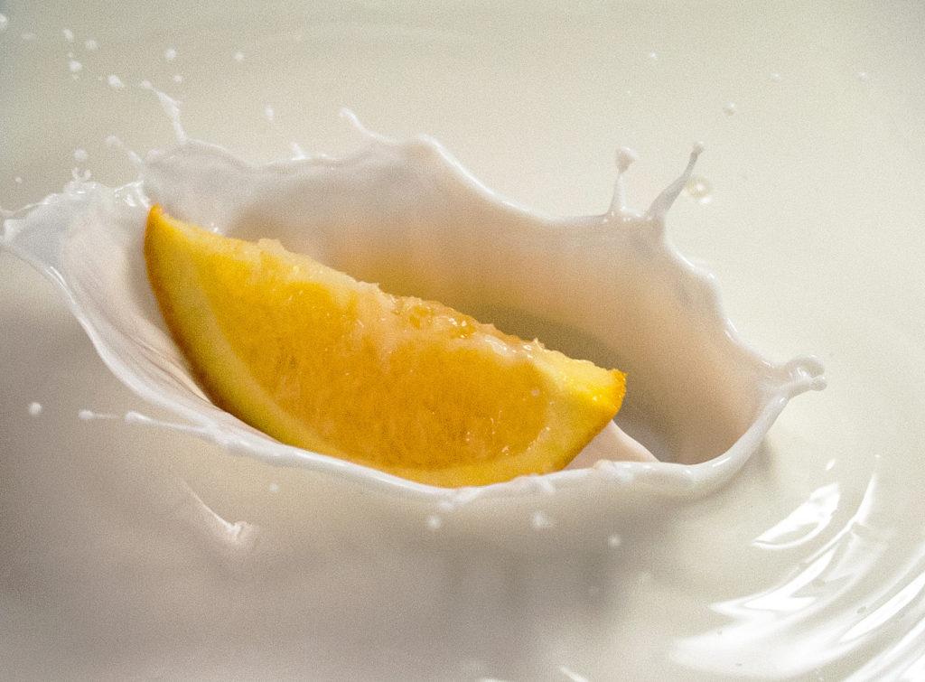 Oranges and Cream Bath Bombs