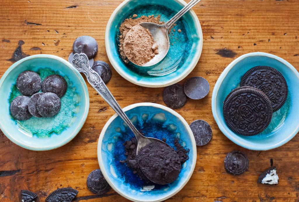 Regular vs. Dutch Process Cocoa