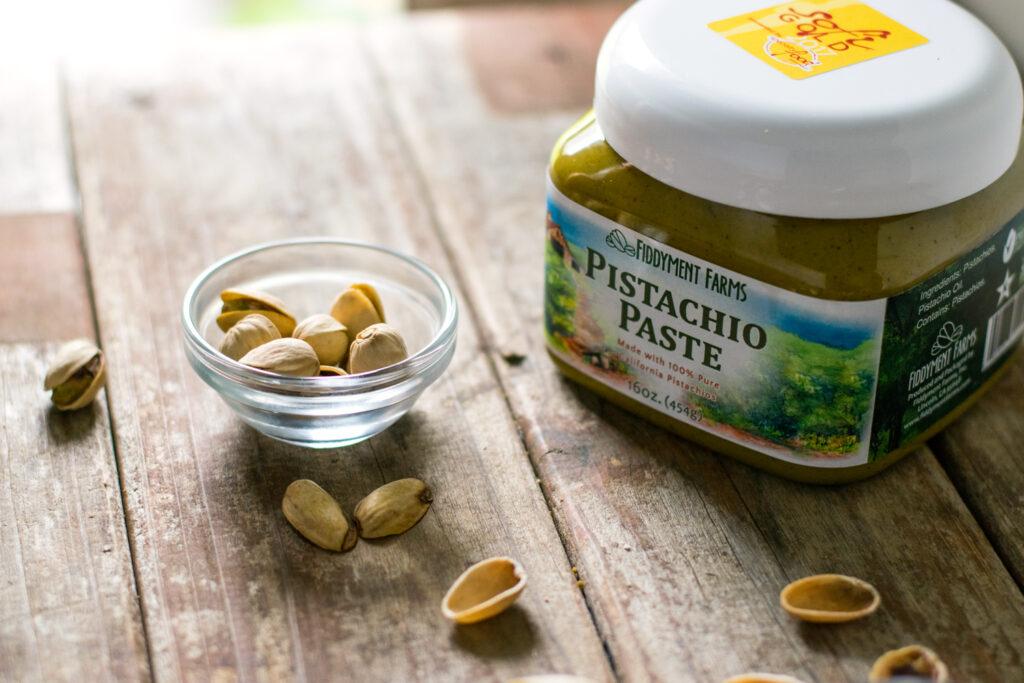 Agrimontana Pistachio Paste
