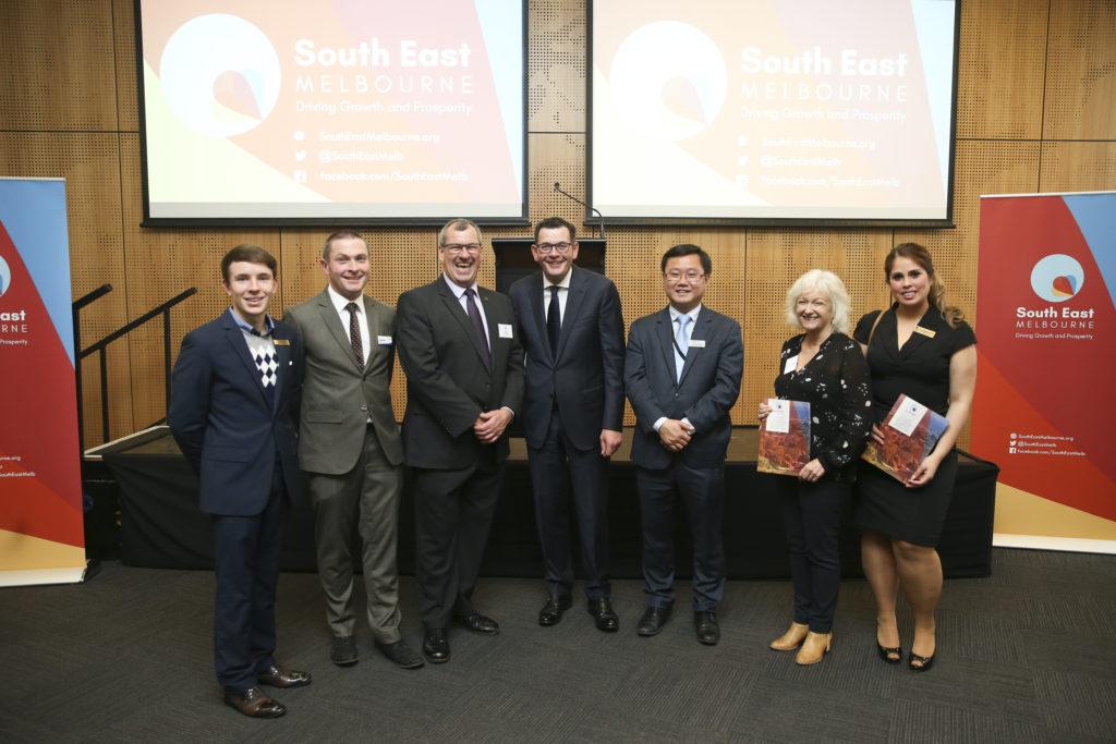 SEM launched by Premier Daniel Andrews
