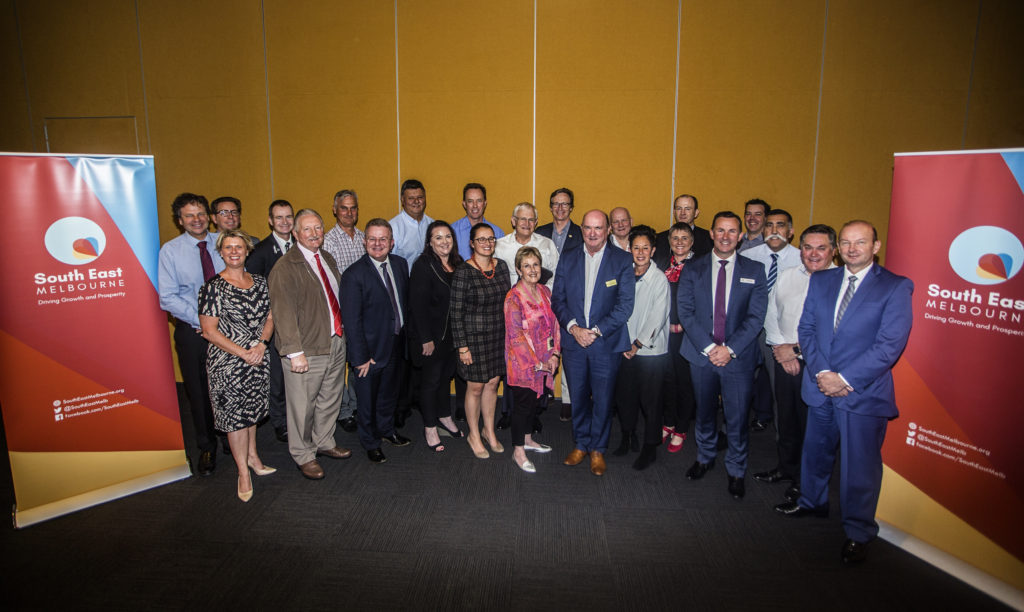 Leaders pledge to fight for jobs and investment in South East Melbourne