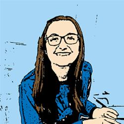 Rebecca Carlson