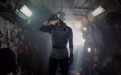 "The Paradox of Pretend in ""Ready Player One"""