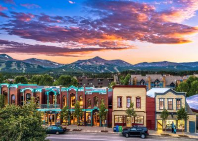 Summer in Breck by Jeff Andrew