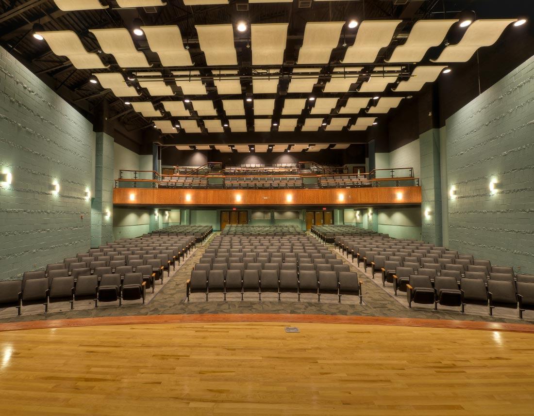 Watauga High School