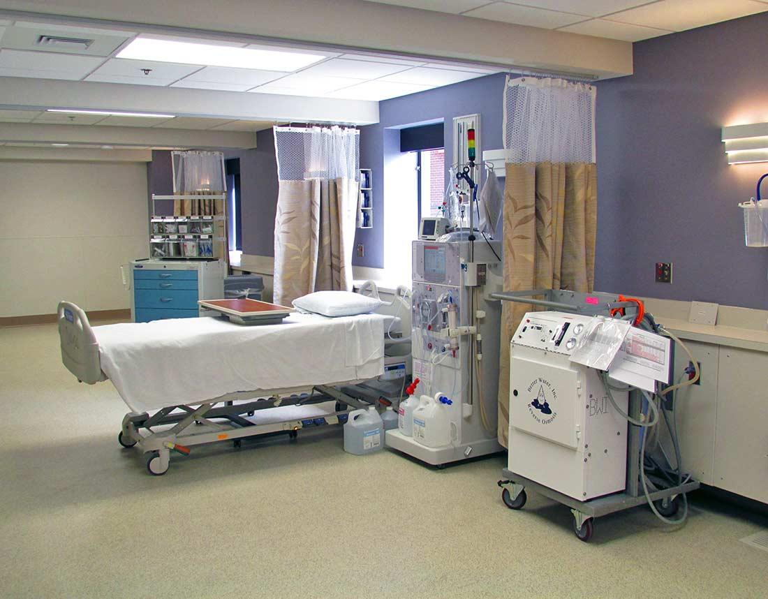 Novant Health Presbyterian Main Dialysis Center
