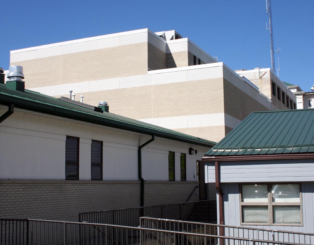 Avery County Jail