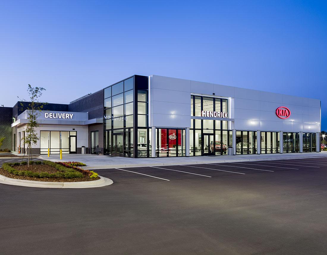 Concord Auto Mall