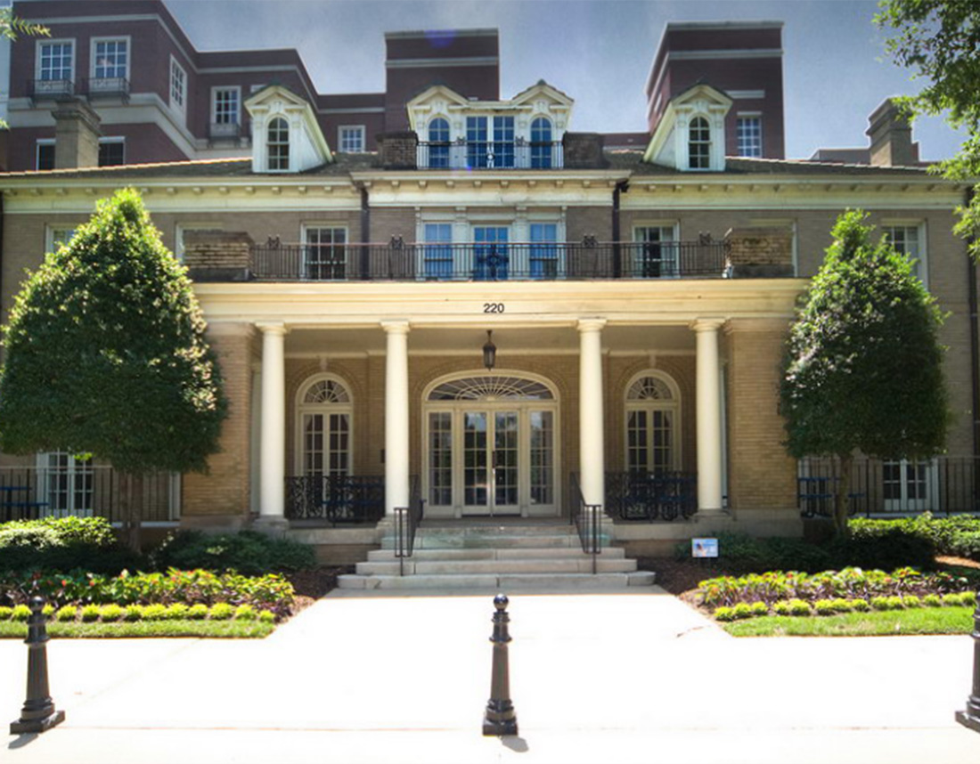 Belk House