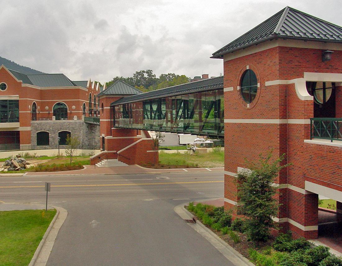 ASU Dining Hall