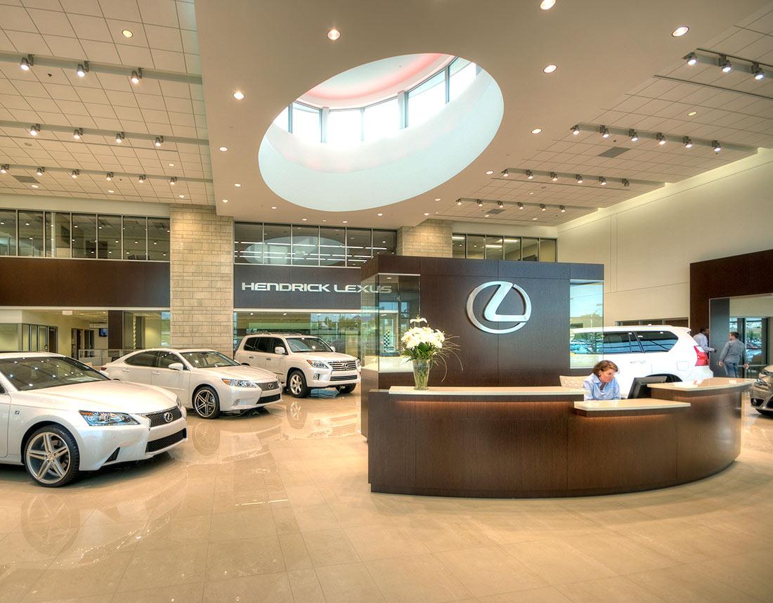 Toyota, Lexus of Kanas City