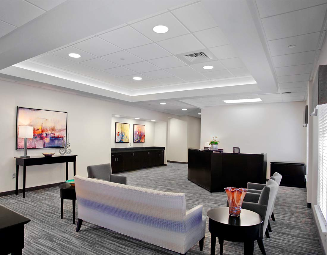 Novant Health Executive Offices