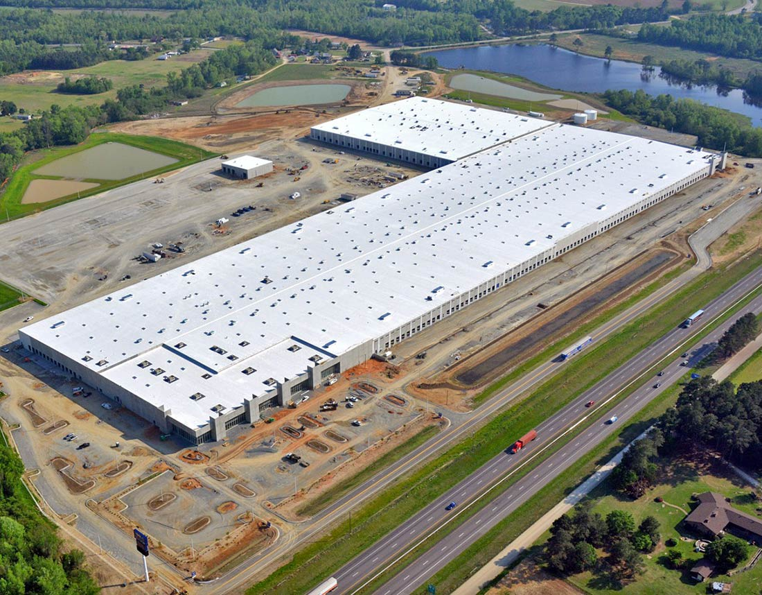 Rooms To Go Distribution Center