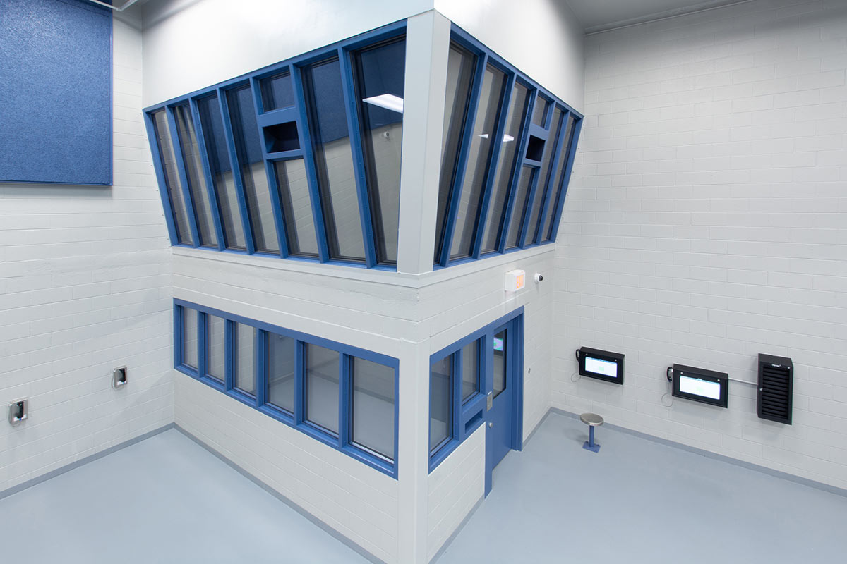 Burke County Jail