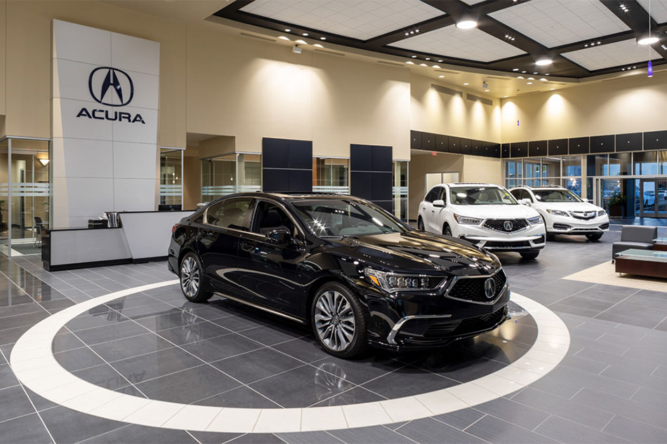 Acura of Southpoint