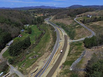 Highway 221