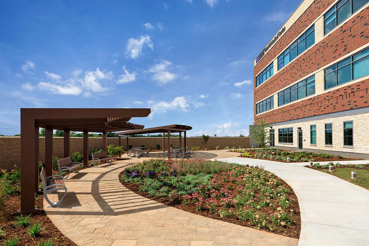 Novant Health - Mint Hill Medical Center