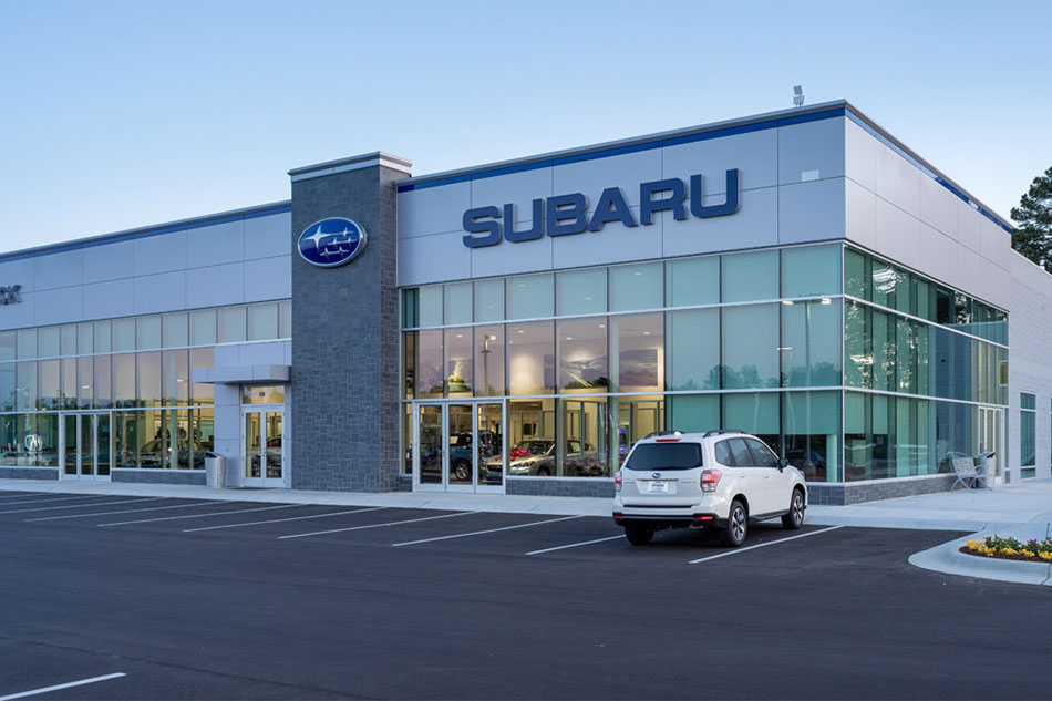 Subaru of Southpoint