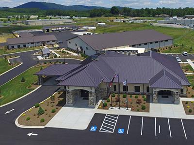 BREMCO - Blue Ridge Energy