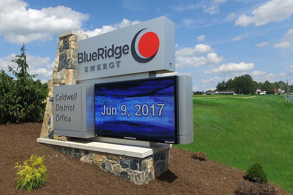 BREMCO Expansion - Blue Ridge Energy