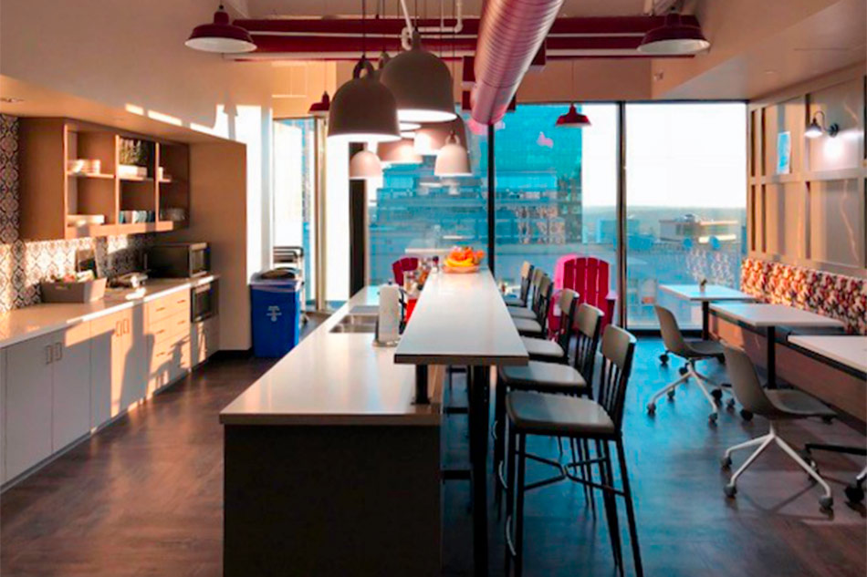 Booking.com Renovation