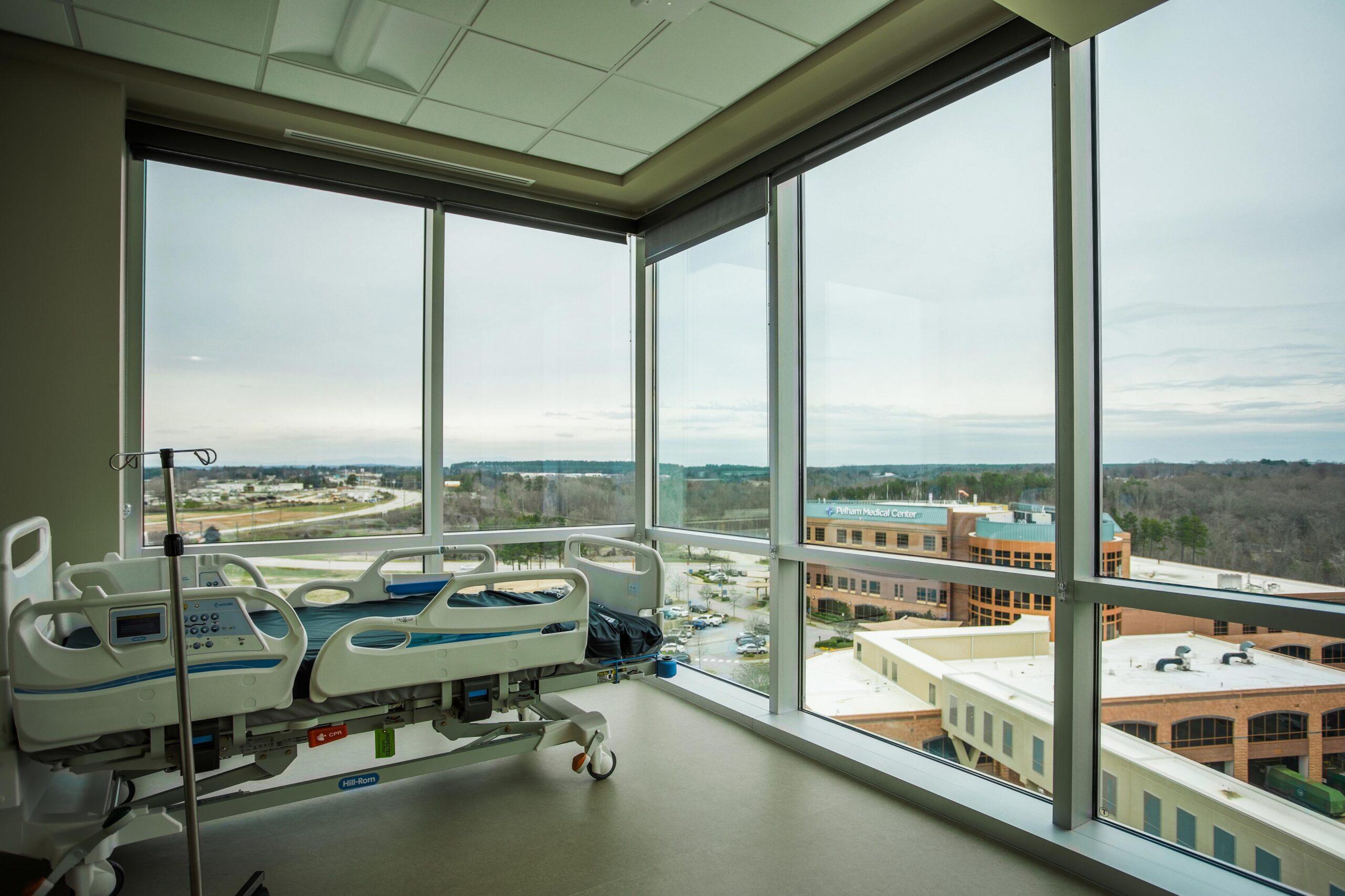 Gibbs Cancer Center