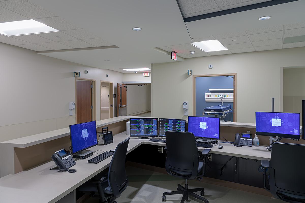 SRHS Pelham Medical Center Clinical Expansion
