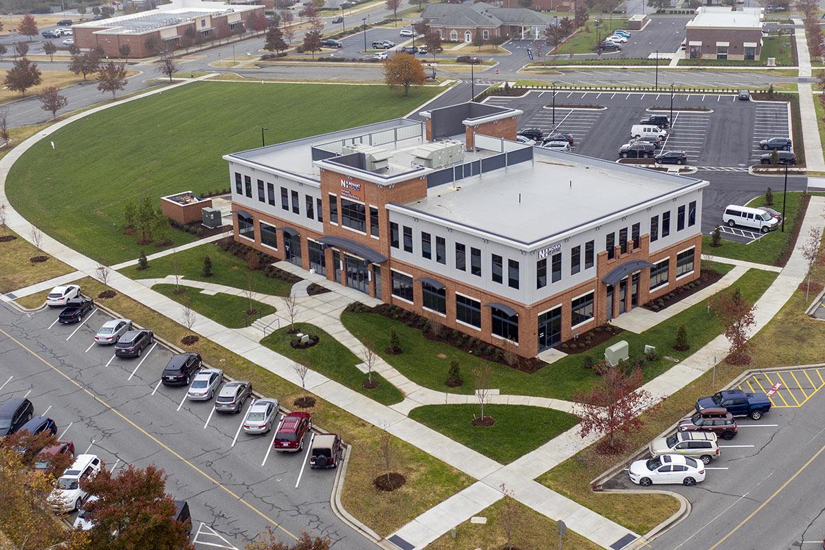 Harrisburg MOB
