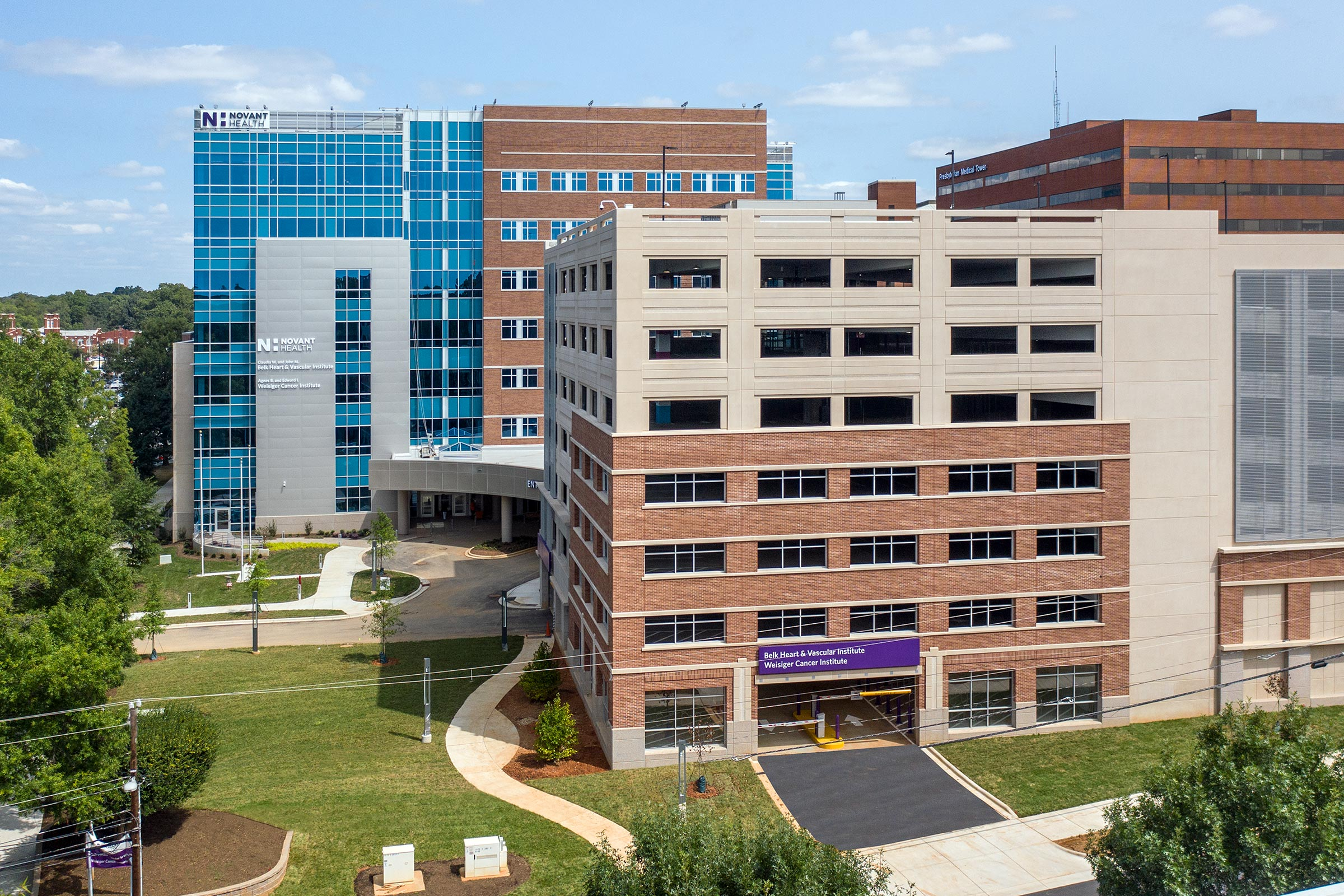 HVI & Cancer Institute