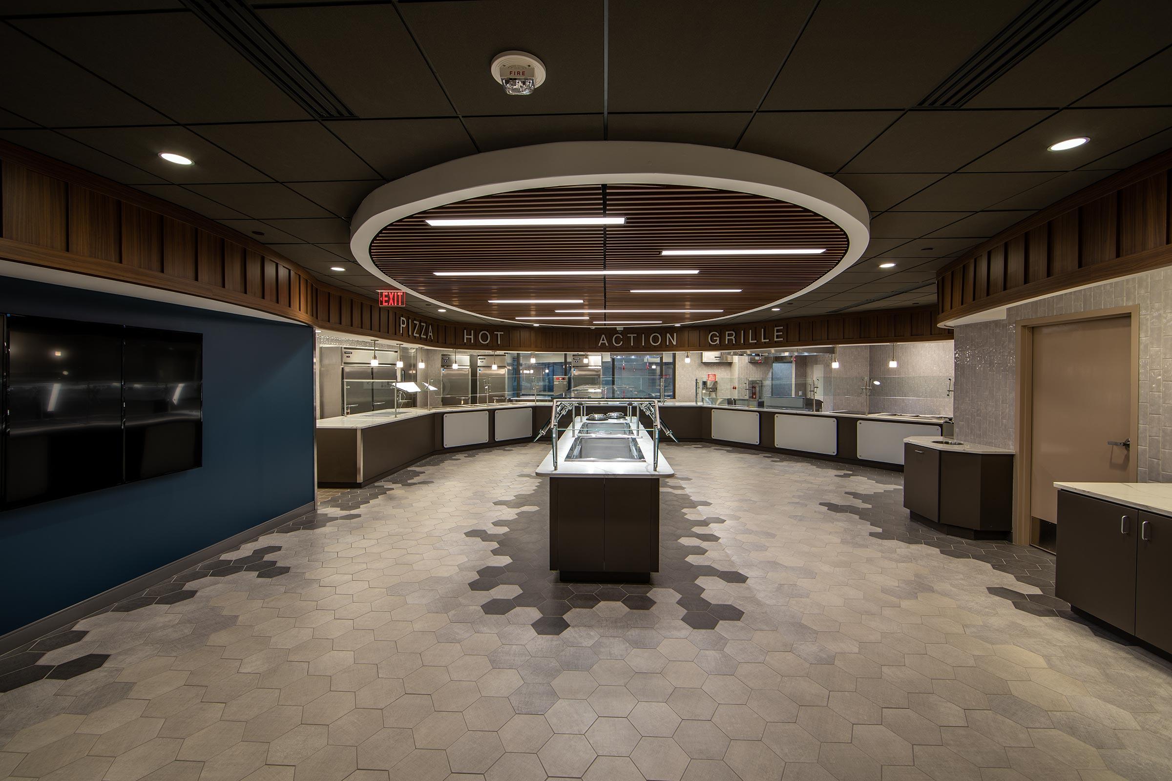 Lincoln Financial Group - Kitchen Renovation