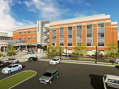 ARHS Watauga Med Center