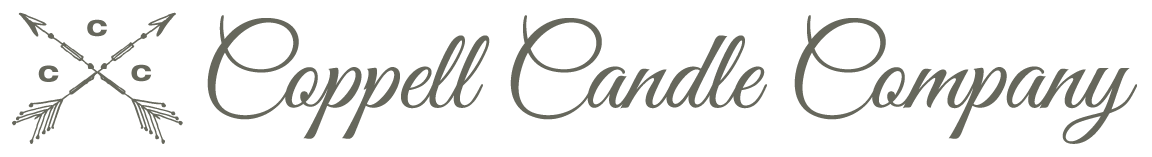 Coppell Candle Company Logo