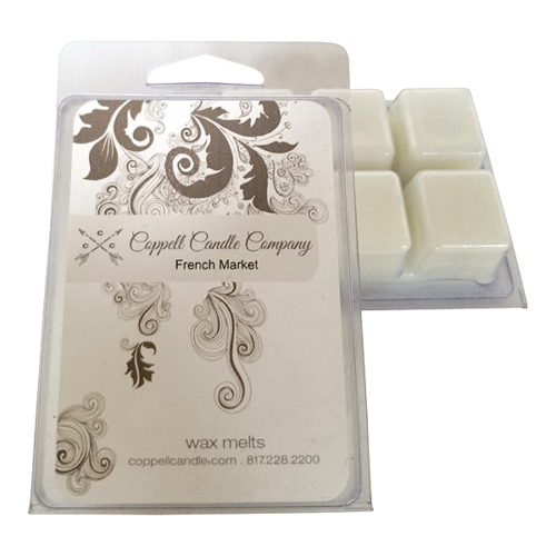 Wax Melts - Scented