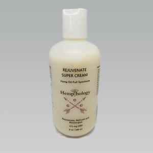 Hempthology Pain Cream