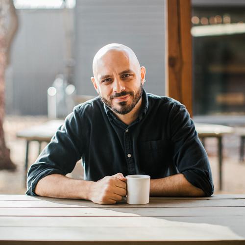 Chris Deferio - Coffee Shop Business Expert