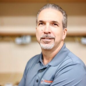 Eddie Uribazo - Business Owner