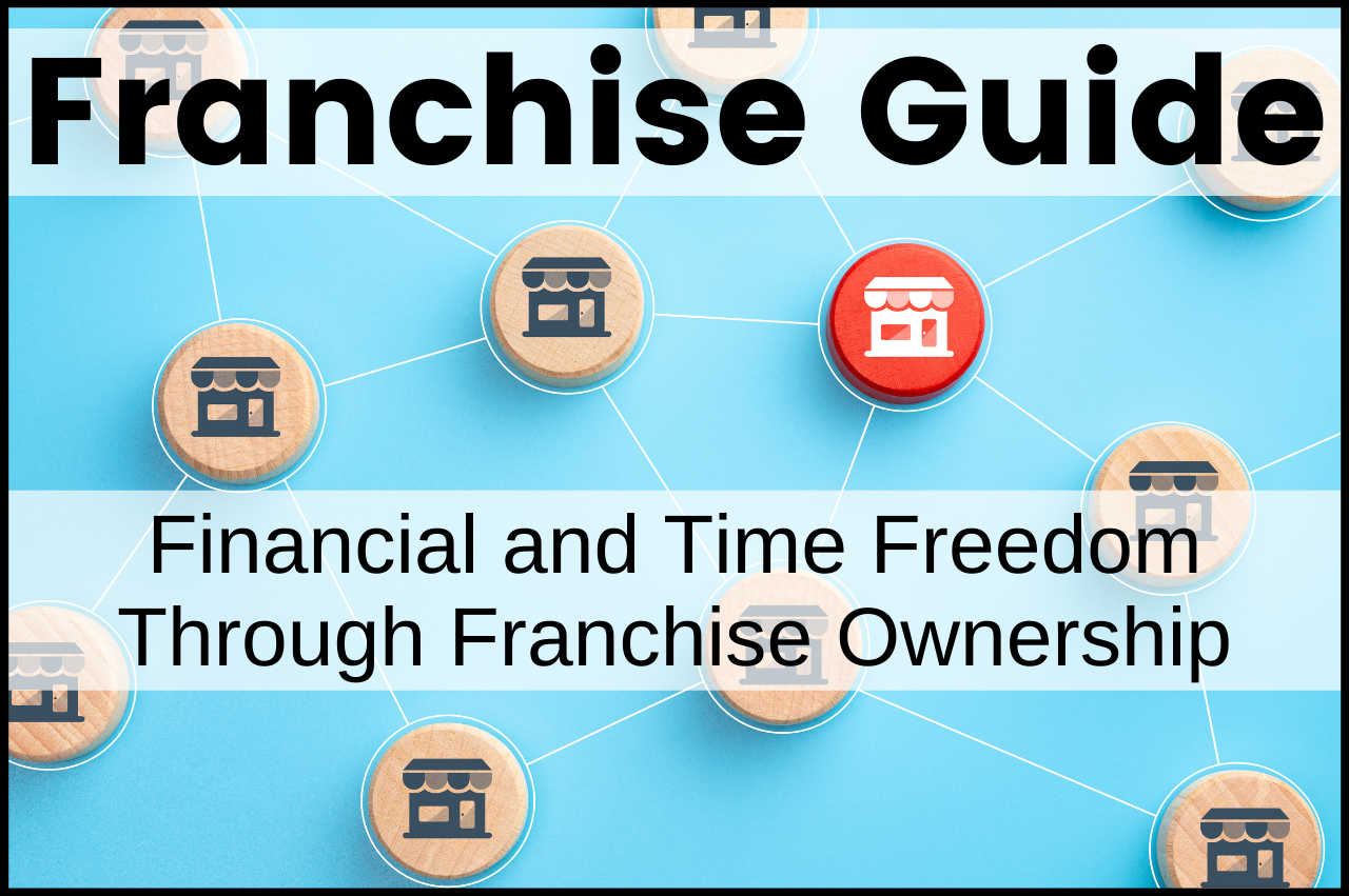 The Franchise Guide