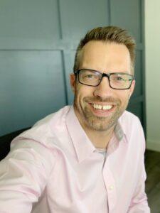 Mark Butler - Entrepreneur