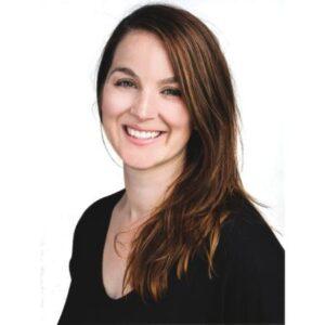 Meagan Williamson - Pinterest Expert
