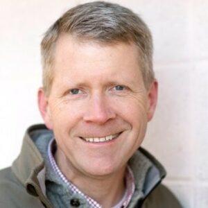 Mike Finger - Entrepreneur