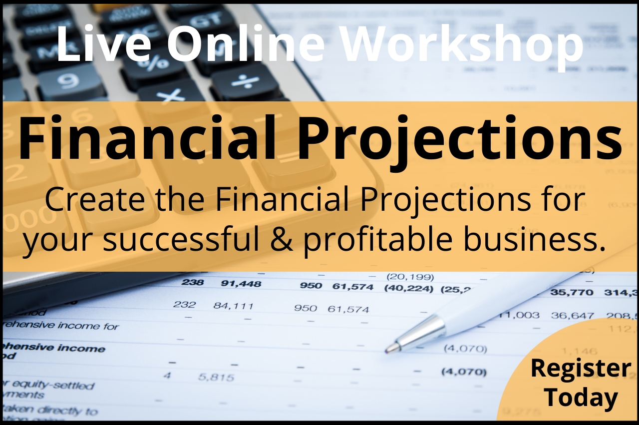 Financial Projections Workshop