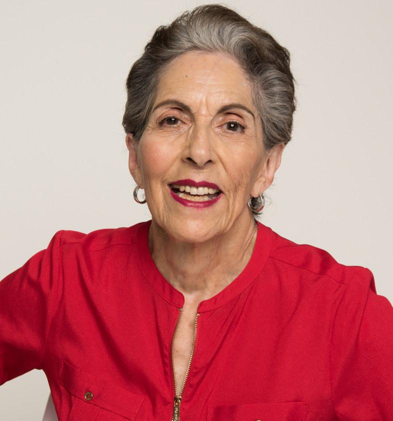 Joan Sotkin - Entrepreneur & Small Business Coach