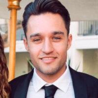 Zack Hurley - Entrepreneur