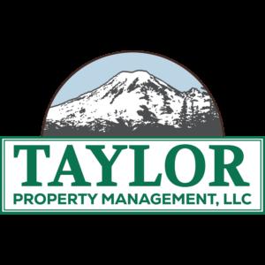 Taylor Property Management Logo